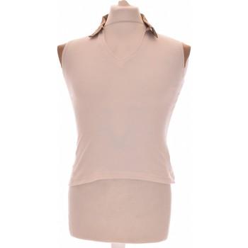 Vêtements Femme T-shirts manches courtes Burton T-shirt Manches Courtes  36 - T1 - S Blanc