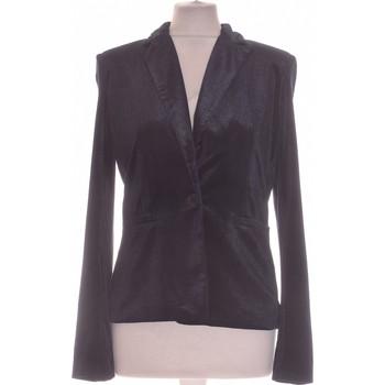Vêtements Femme Vestes / Blazers Molly Bracken Blazer  36 - T1 - S Bleu