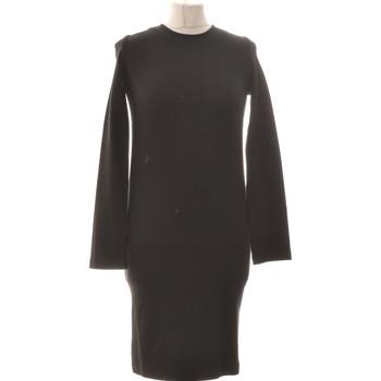 Vêtements Femme Robes courtes Sessun Robe Courte  36 - T1 - S Noir