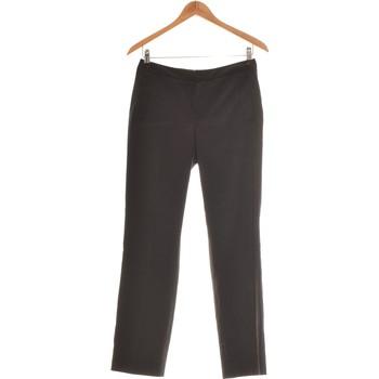 Vêtements Femme Pantalons Mexx Pantalon Droit Femme  38 - T2 - M Noir