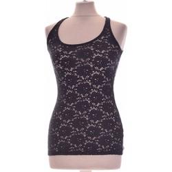 Vêtements Femme Débardeurs / T-shirts sans manche Pimkie Débardeur  36 - T1 - S Violet