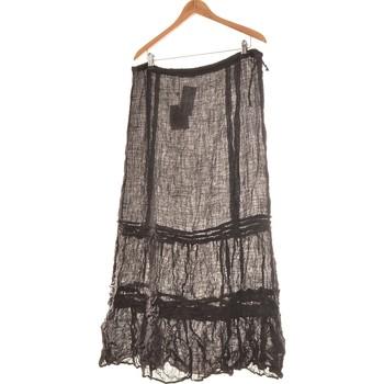 Vêtements Femme Jupes Pennyblack Jupe Longue  38 - T2 - M Noir