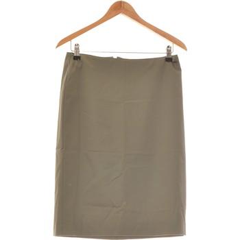 Vêtements Femme Jupes Pennyblack Jupe Mi Longue  40 - T3 - L Vert