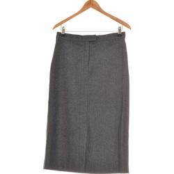 Vêtements Femme Jupes Pennyblack Jupe Longue  40 - T3 - L Bleu