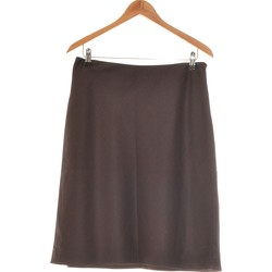 Vêtements Femme Jupes Iro Jupe Mi Longue  42 - T4 - L/xl Violet