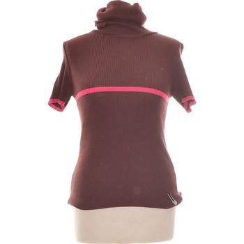 Vêtements Femme Pulls Des Petits Hauts Pull Femme  38 - T2 - M Violet