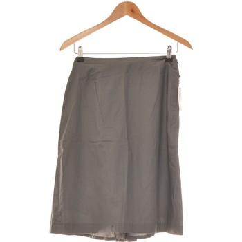 Vêtements Femme Jupes Iro Jupe Mi Longue  34 - T0 - Xs Gris