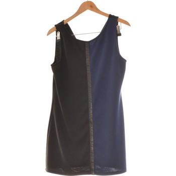Vêtements Femme Robes courtes Grain De Malice Robe Courte  40 - T3 - L Noir