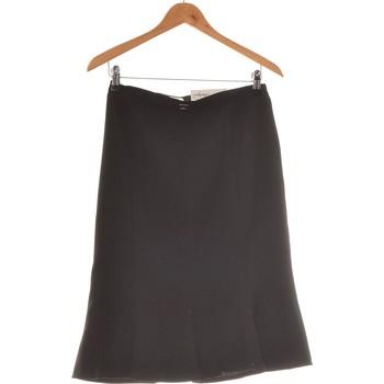 Vêtements Femme Jupes Damart Jupe Mi Longue  36 - T1 - S Noir