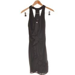 Vêtements Femme Robes courtes Patrizia Pepe Robe Courte  36 - T1 - S Noir