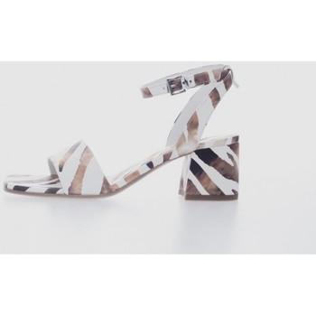 Chaussures Femme Sandales et Nu-pieds Kennel + Schmenger LOU Beige