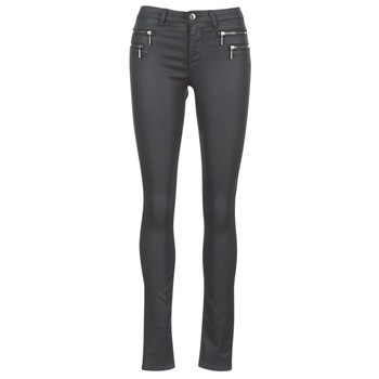 Pantalons Only NEW OLIVIA COATED Noir 350x350