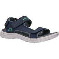 Chaussures Garçon Sandales et Nu-pieds Skechers 92223L SUPREME Azul