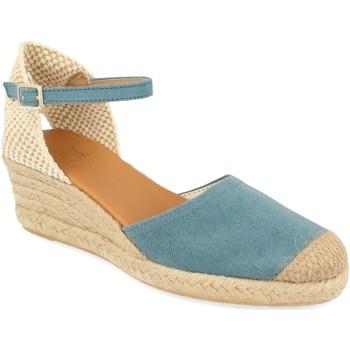 Chaussures Femme Espadrilles Shoes&blues SB-22001 Azul