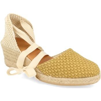 Chaussures Femme Espadrilles Shoes&blues SB-22006 Amarillo