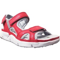 Chaussures Femme Sandales sport Allrounder by Mephisto Its me Rouge