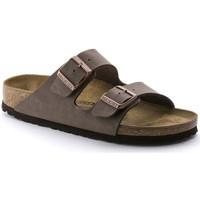 Chaussures Homme Mules Birkenstock ARIZONA Beige