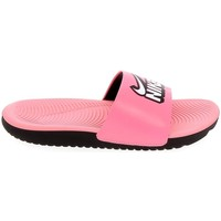 Chaussures Fille Claquettes Nike Kawa K Rose DD3242-600 Rose