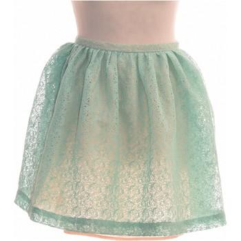 Vêtements Femme Jupes Naf Naf Jupe Courte  36 - T1 - S Vert