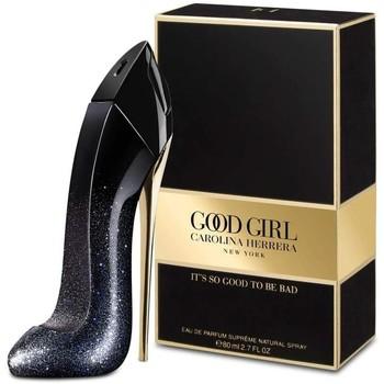 Beauté Femme Eau de parfum Carolina Herrera Good Girl Supreme - eau de parfum - 80ml - vaporisateur Good Girl Supreme - perfume - 80ml - spray