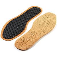 Accessoires Homme Accessoires chaussures Declermont Semelles Fine cuir Multicolore