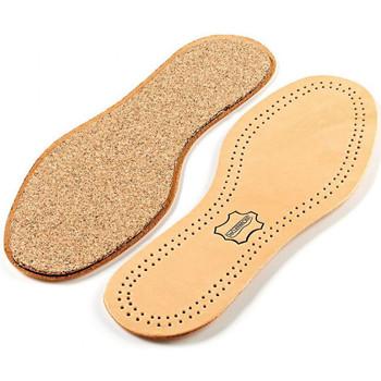 Accessoires Homme Accessoires chaussures Declermont Semelles Cuir prestige Multicolore
