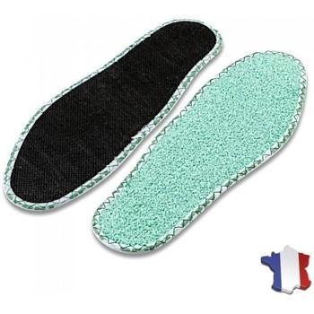 Accessoires Homme Accessoires chaussures Declermont Semelles Loofresh Sport Multicolore