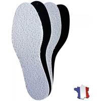 Accessoires Homme Accessoires chaussures Declermont Semelles Eponge par 2 paires Multicolore