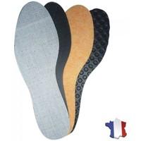 Accessoires Homme Accessoires chaussures De Clermont Semelles 2 paires mixtes Multicolore