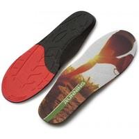 Accessoires Homme Accessoires chaussures Declermont Semelle sport Running Multicolore
