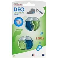 Accessoires Accessoires chaussures Declermont Déo chaussures Multicolore