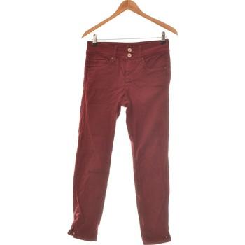 Vêtements Femme Jeans slim Salsa Jean Slim Femme  36 - T1 - S Rouge