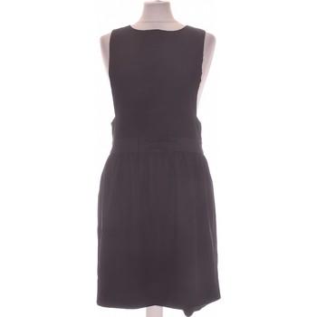 Vêtements Femme Robes courtes Etam Robe Courte  38 - T2 - M Noir