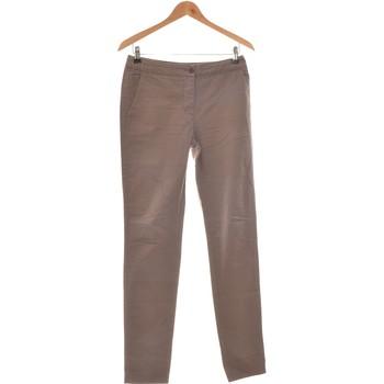 Vêtements Femme Pantalons See by Chloé Pantalon Droit Femme See By Chloé 36 - T1 - S Gris