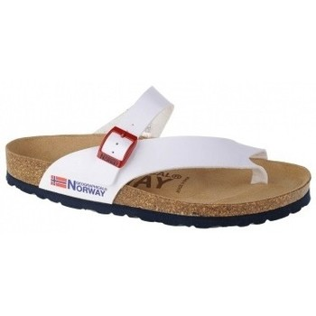 Chaussures Femme Mules Geographical Norway Sandalias Infradito Donna Autres