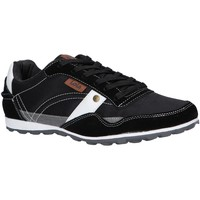 Chaussures Homme Baskets basses Lois 84003 Negro