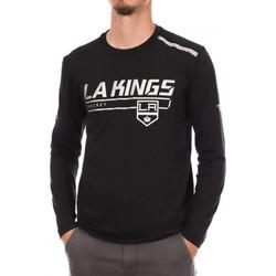 Vêtements Homme T-shirts manches longues Fanatics MA26127A2AN45T Noir
