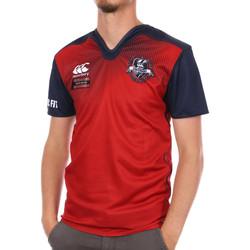 Vêtements Homme Nos engagements RSE Canterbury B13904 Rouge