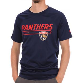 Vêtements Homme T-shirts manches courtes Fanatics MA0845062GY9X8 Bleu