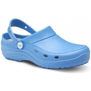 Chaussures Homme Chaussures aquatiques Feliz Caminar Sabot de travail SIROCOS - Naturfly Bleu