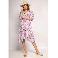 Vêtements Femme Robes courtes Fashion brands 9471-ROSE Rose