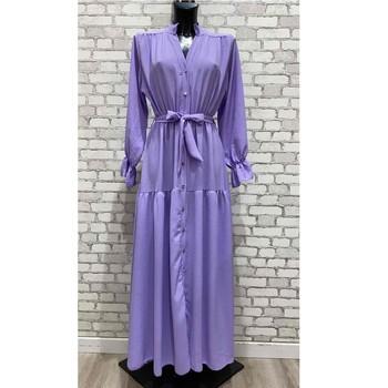 Vêtements Femme Robes courtes Fashion brands 2155-LILAS Lilas