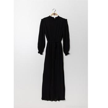 Vêtements Femme Robes courtes Fashion brands 9805-NOIR Noir