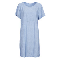 Vêtements Femme Robes courtes Fashion brands 2198Z-BLEU Kaki