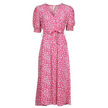 Vêtements Femme Robes courtes Fashion brands 10351-NOIR Noir