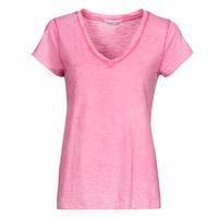 Vêtements Femme Tops / Blouses Fashion brands 029-COEUR-FUCHSIA Fuchsia