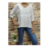Vêtements Femme Tops / Blouses Fashion brands 21052-PINK Rose