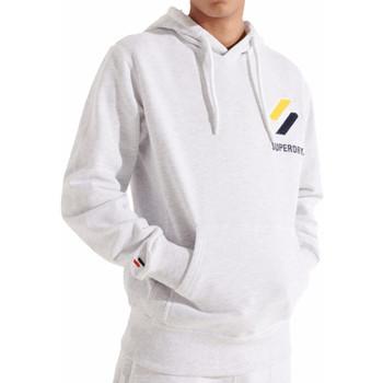 Vêtements Homme Sweats Superdry Sportstyle Blanc