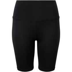 Vêtements Femme Shorts / Bermudas Tridri TR046 Noir