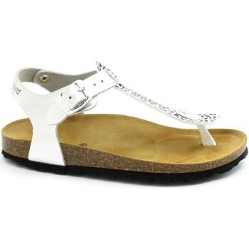 Chaussures Enfant Tongs Grunland GRU-RRR-SB1526-AR Argento